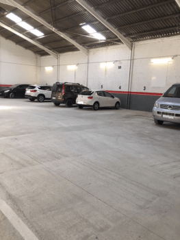 Plaça d'aparcament Avda. Ondara - 3