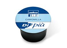 Càpsules Camamilla Lavazza Blue