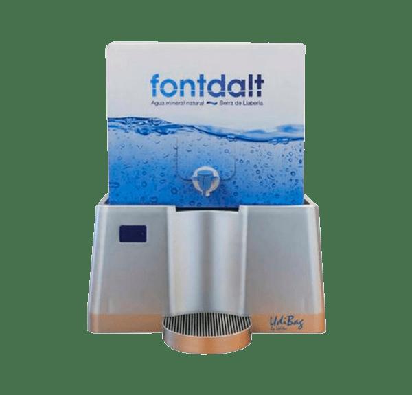 aigua bag in box
