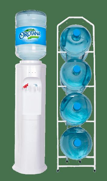 Fuentes Agua Orotana