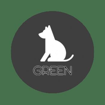 Inodorina Green perros