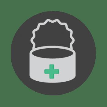 Alimentación Húmeda Veterinaria Gatos