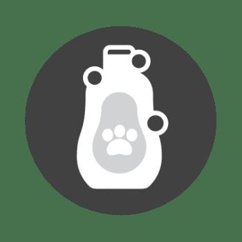 Higiene piel y pelaje