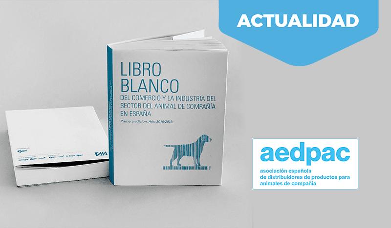 Aedpac trabaja en el primer libro blanco del sector del animal de compañía en España