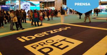 La cuarta edición de Iberzoo+Propet presenta sus novedades