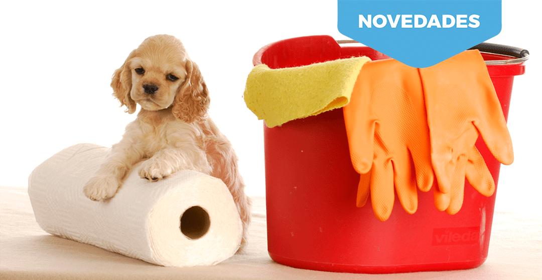 Nueva gama productos limpieza e higiene Cominter