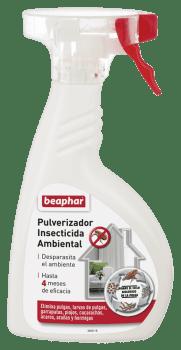 PULVERIZADOR INSECTICIDA AMBIENTAL 400ML