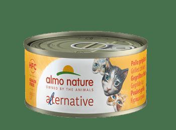 CAT HFC ALTERNATIVE 70G - 1