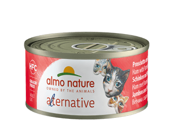 CAT HFC ALTERNATIVE 70G - 2