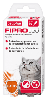FIPROTEC SPOT ON GATO