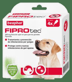 FIPROTEC SPOT ON PERRO GRANDE 20-40KG - 1
