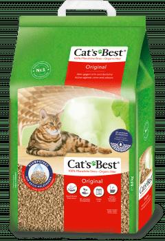¡OFERTA! CAT'S BEST ORIGINAL - 4