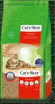 ¡OFERTA! CAT'S BEST ORIGINAL - 5