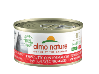 CAT WET HFC NATURAL ITALY 70G - 1