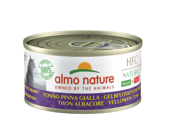 CAT WET HFC NATURAL ITALY 70G - 4