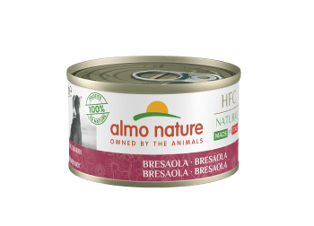 DOG WET HFC NATURAL ITALY 95G