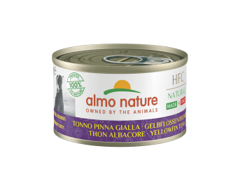 DOG WET HFC NATURAL ITALY 95G - 4