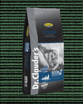 DOG DRY BEST CHOICE SENIOR LIGHT - 2