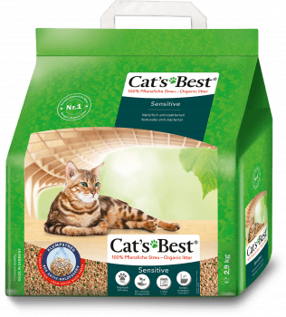 CAT'S BEST SENSITIVE