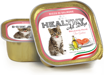 CAT KITTEN ACEITE OLIVA SALMON