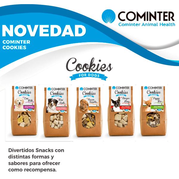 cominter cookies