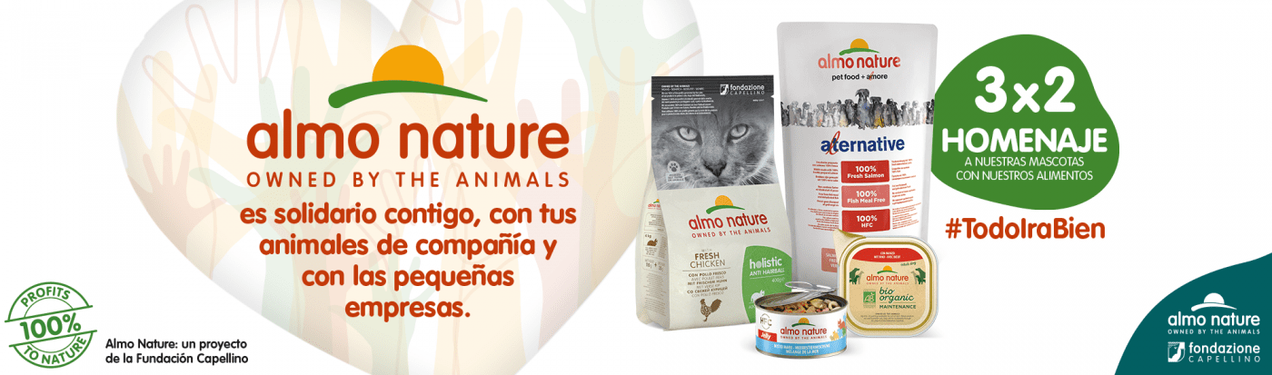 almo nature solidario