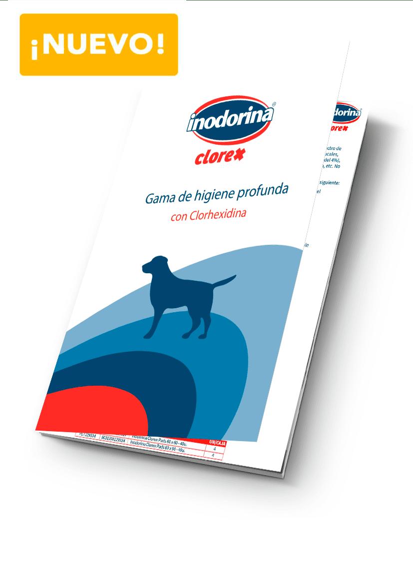 banner pdf inodorina clorex