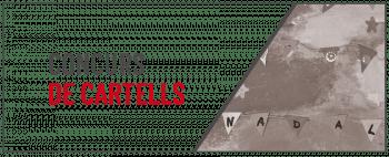 CONCURS DE CARTELLS