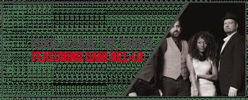 KOKO-JEAN & THE TONICS FEATURING DANI NEL·LO