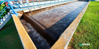 Regenerating and reusing wastewater from the petrochemical industry is possible