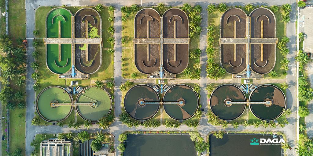 El tratamiento de las aguas mejora en ciudades europeas
