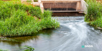 Microorganisms in wastewater can help predict the spread of COVID-19