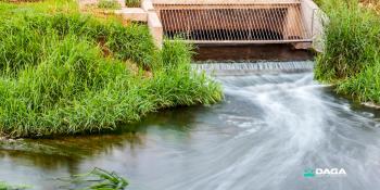 Microorganismos en aguas residuales pueden ayudar a predecir la propagación de la COVID-19