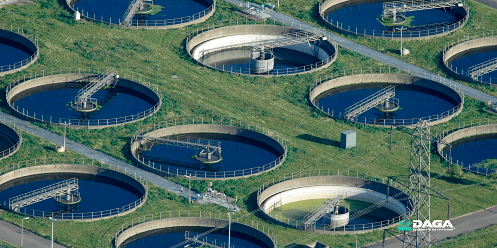 The NRW and the importance of more efficient water infrastructure management models