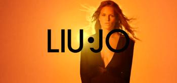 Liu Jo #glamurizing A New Age