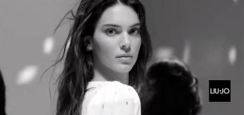 Liu · Jo 25 Aniversario con Kendall Jenner