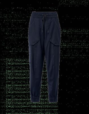 HIGH Pantalón jogger con pespuntes - 5