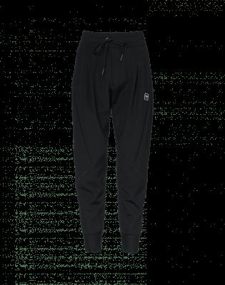 HIGH Pantalón negro holgado - 3