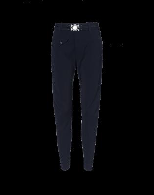 HIGH Pantalón múltiples costuras - 4