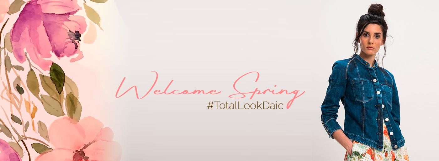 Colección moda primavera 2021 daic