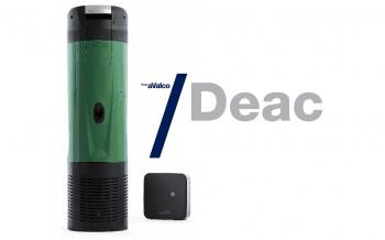 Bomba Sumergible con Variador Incorporado Esybox Diver / Sumergible, Funcional y 100% Fácil de Reparar