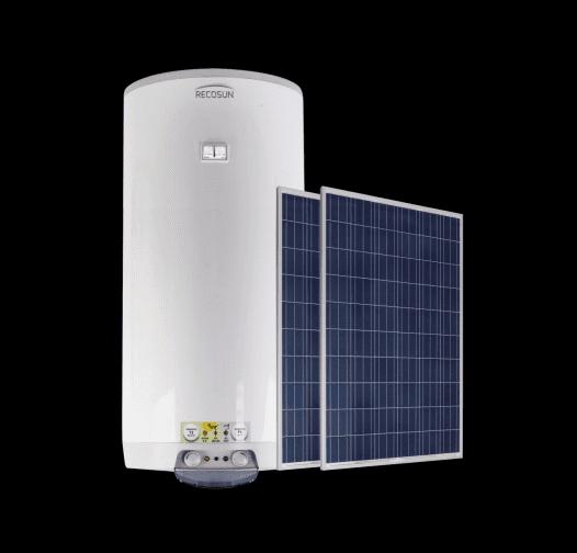 Calentamiento Agua Caliente Sanitaria con Fotovoltaica | Autoconsumo