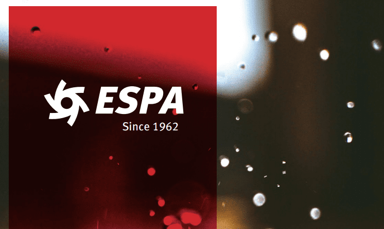 Tarifa Espa 2021 / Líder en Bombas y Grupos de Presión