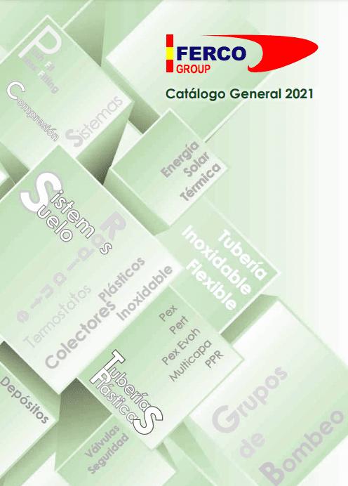 Nueva Tarifa Ferco 2021 - Novedades