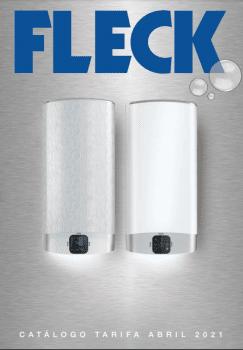 Nueva TARIFA FLECK 2021 / Novedades Fleck