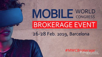 Dispromedia prepara el terreno para desembarcar en el Mobile World Congress 2019 (MWC2019)