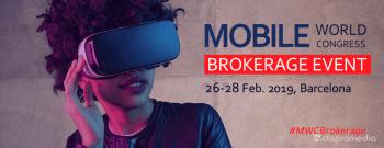Dispromedia prepara el terreno para desembarcar en el Mobile World Congress 2019 (MWC2019)