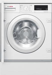 Lavadoras Integrables o Panelables