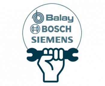 SERVICIO DE COLOCACIÓN DE BOSCH BALAY  Y SIEMENS