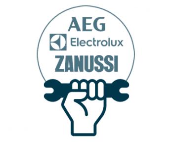 SERVICIO DE COLOCACIÓN DE AEG ELECTROLUX Y ZANUSSI